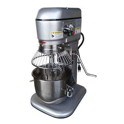 LB-101 10 Liter Planetary Mixer-Table Type