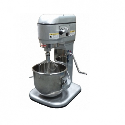 10 Liter Planetary Mixer-Table Type