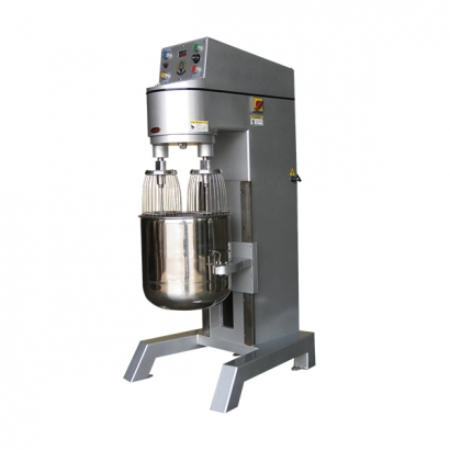 40 Liter Twin-Arm Planetary Mixer