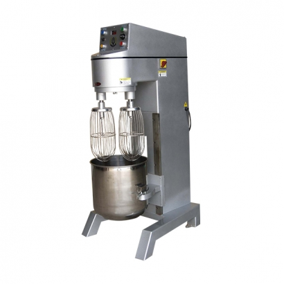LB-405 40 Liter Twin-Arm Planetary Mixer