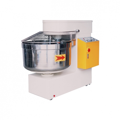 High Speed Heavy Spiral Mixer | L-203~206 Model