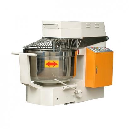 High Speed Separate Spiral Mixer