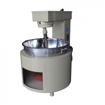 Bowl-Fixed Type Gas Heated Cooking Mixer