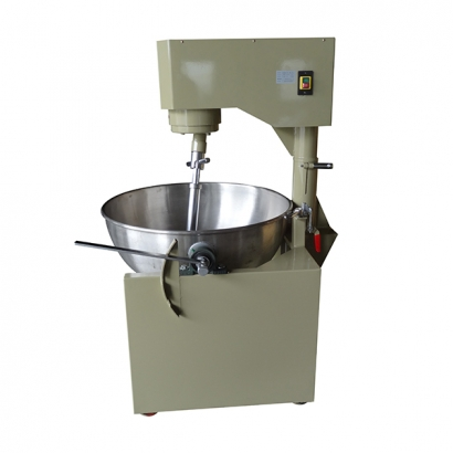 LB Series Bowl Tilting Type Gas Heated Cooking Mixer