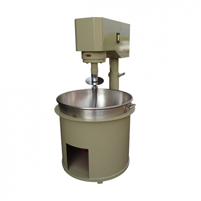 High Efficiency Gas Type of Heat Transfer Oil Cooking Mixers