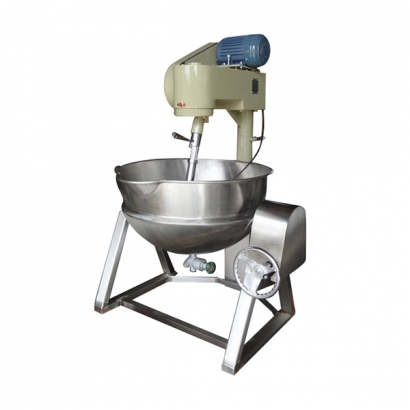 LB-2.0-1-S Steam Heated Cooking Mixer