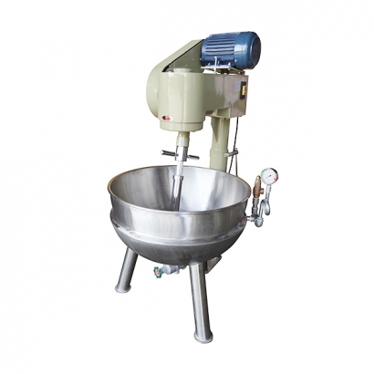 LB-2.0-2-S Steam Heated Cooking Mixer
