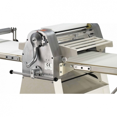 D450B Floor-Type Dough Sheeter (CE)- Handle Down