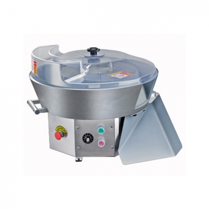 Table-Type Dough Rounder