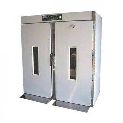 Proofer for Final Fermentation-Rack Type