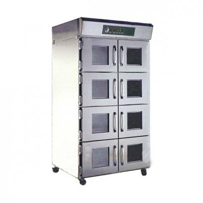 LBS-8D Proofer for Final Fermentation-Tutorial Type