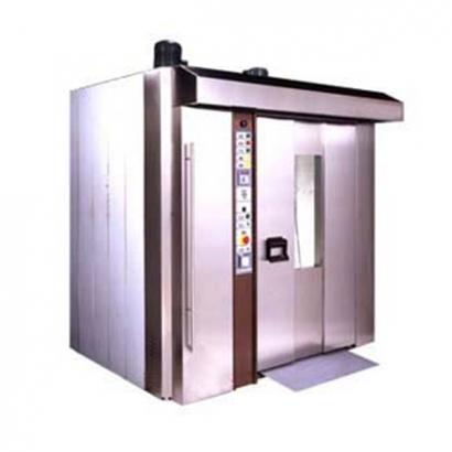 LBC-320-16 Platform Type Revolving Hot Air Oven