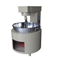 LB-1.6-2-G Model Gas Heated Cooking Mixer | Bowl-Fixed Type