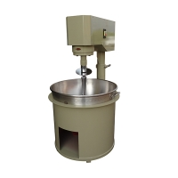 LB-2.0-2-D Gas Type of Heat Transfer Oil Cooking Mixers