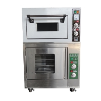 LBE-E505 Electric Type Oven (Small Tray / Deck)