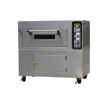 Electric Type Oven (1 Tray / Deck)